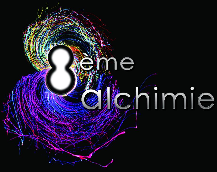8ème Alchimie